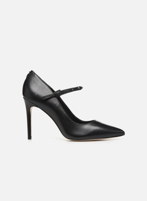 Zapatos de tacón Guess FL8BARLEA08 Negro vistra trasera