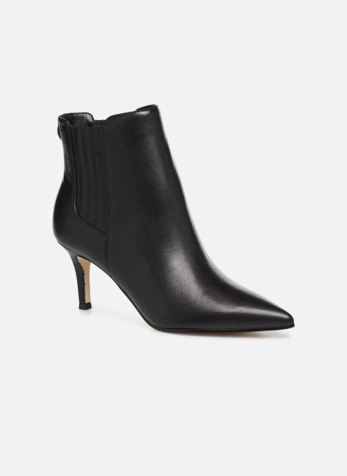 Bottines et boots Guess FL8FEALEA10 Noir vue détail/paire