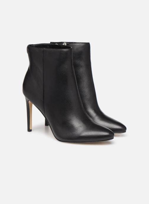 Boots en enkellaarsjes Guess FL8TBELEA10 Zwart 3/4'