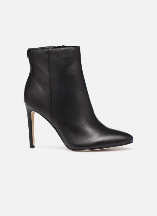 Boots en enkellaarsjes Guess FL8TBELEA10 Zwart achterkant