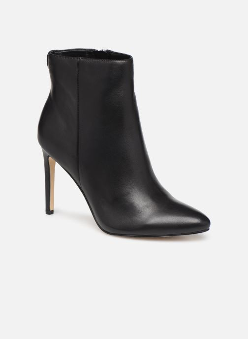 Boots en enkellaarsjes Guess FL8TBELEA10 Zwart detail