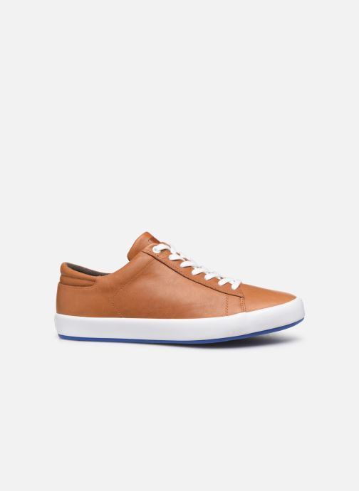Trainers Camper Andratx K100231 Brown back view