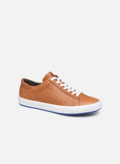 Trainers Camper Andratx K100231 Brown detailed view/ Pair view