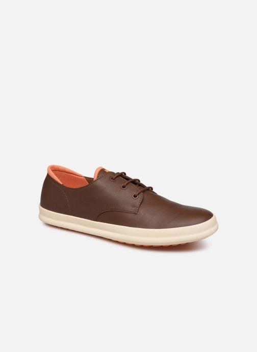 Sneakers Camper Chasis K100280 Bruin detail