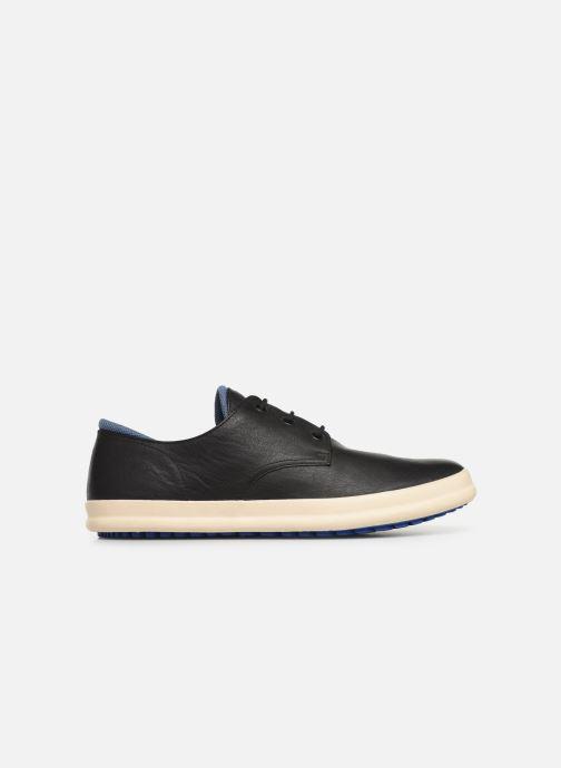 Sneakers Camper Chasis K100280 Zwart achterkant