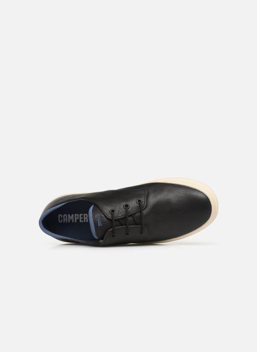Sneakers Camper Chasis K100280 Zwart links