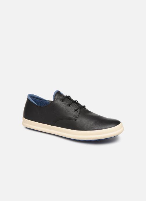 Sneakers Camper Chasis K100280 Zwart detail