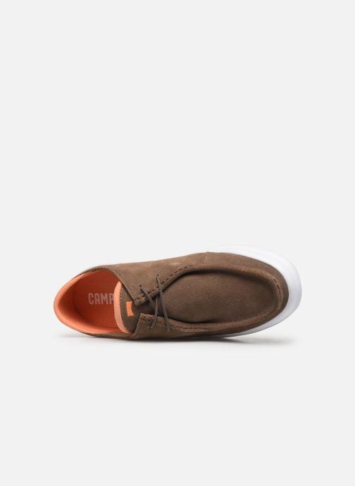 Sneakers Camper Chasis K100282 Bruin links