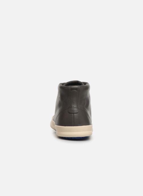 Sneakers Camper Chasis Sport K300236 Grijs rechts