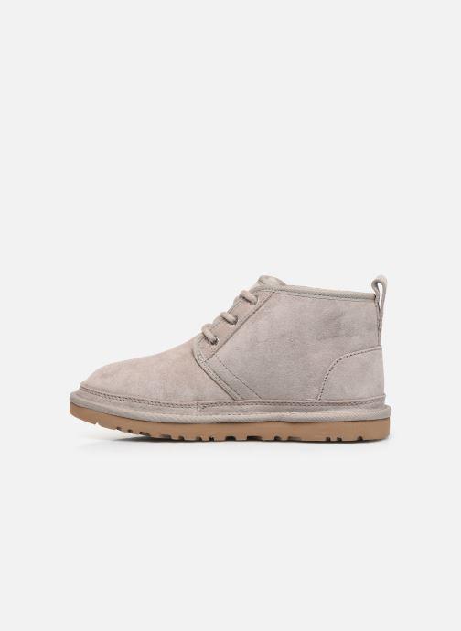Boots en enkellaarsjes UGG Neumel W Grijs voorkant