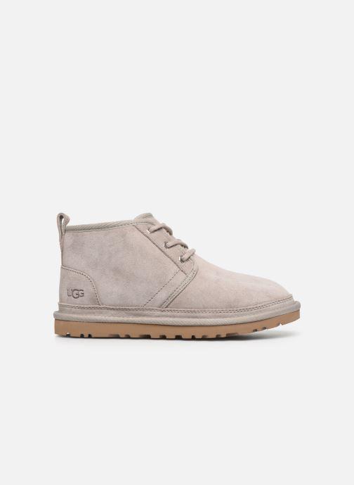 Boots en enkellaarsjes UGG Neumel W Grijs achterkant