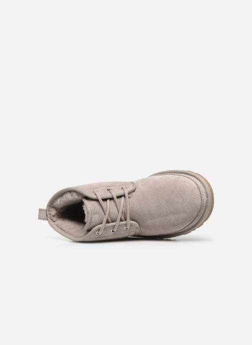 Boots en enkellaarsjes UGG Neumel W Grijs links