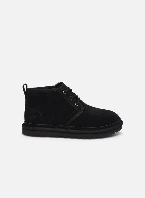 Stiefeletten & Boots UGG Neumel W schwarz ansicht von hinten
