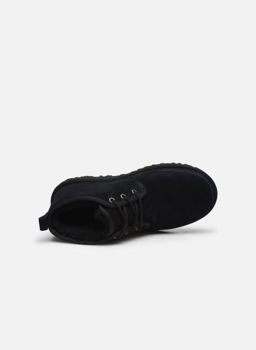 Stiefeletten & Boots UGG Neumel W schwarz ansicht von links