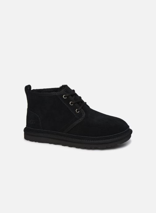 Stiefeletten & Boots UGG Neumel W schwarz detaillierte ansicht/modell