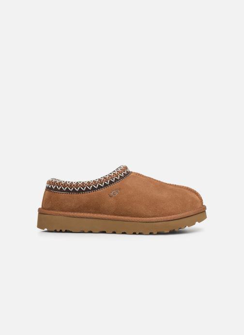 Pantofole UGG Tasman Marrone immagine posteriore