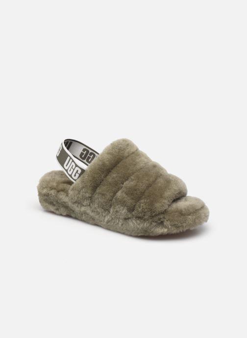 Sandales - Fluff Yeah Slide