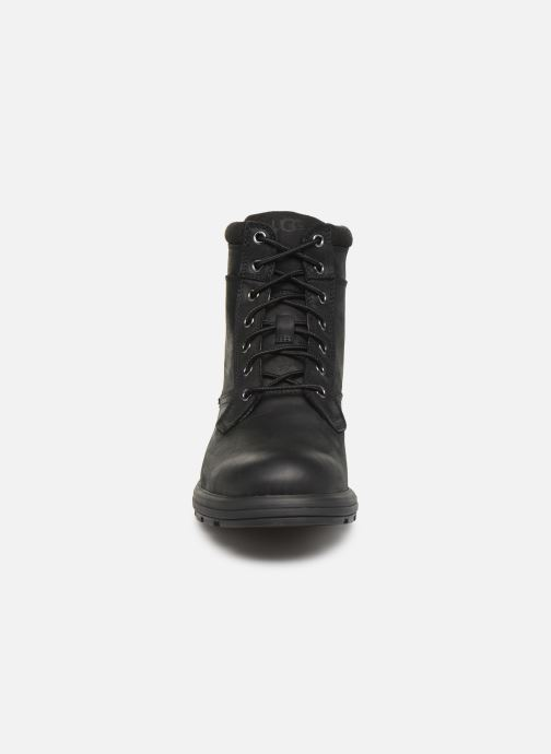 Bottines et boots UGG Biltmore Workboot Noir vue portées chaussures