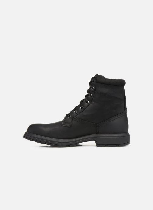 Bottines et boots UGG Biltmore Workboot Noir vue face