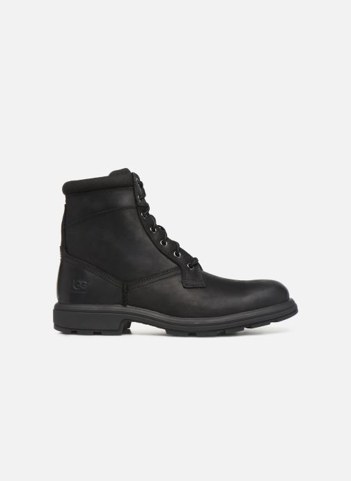 Bottines et boots UGG Biltmore Workboot Noir vue derrière