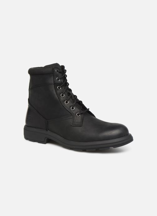 Bottines et boots UGG Biltmore Workboot Noir vue détail/paire