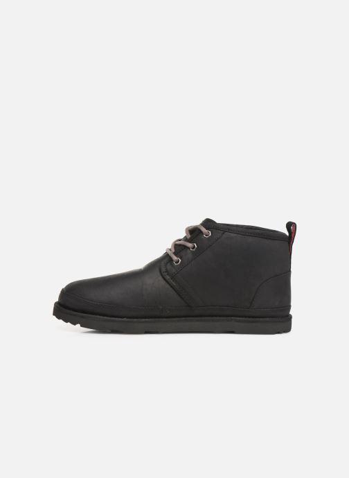 Stiefeletten & Boots UGG Neumel Waterproof schwarz ansicht von vorne