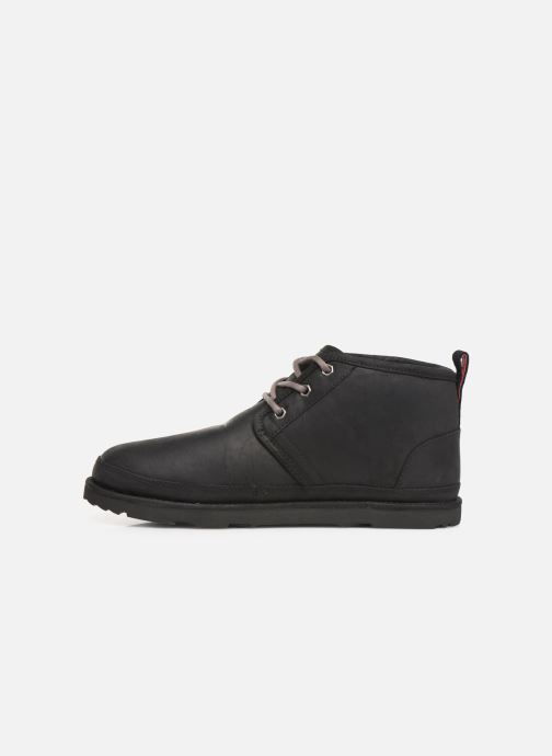 Bottines et boots UGG Neumel Waterproof Noir vue face
