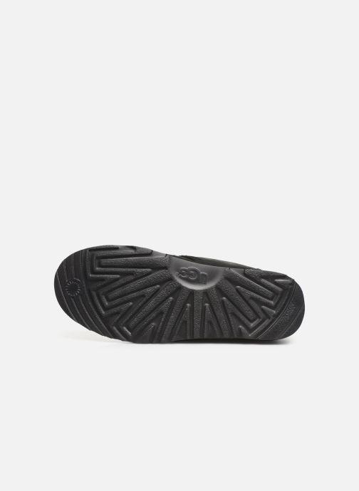 Bottines et boots UGG Neumel Waterproof Noir vue haut