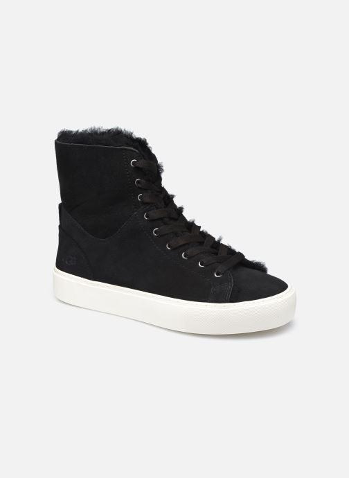 Sneaker UGG Beven schwarz detaillierte ansicht/modell