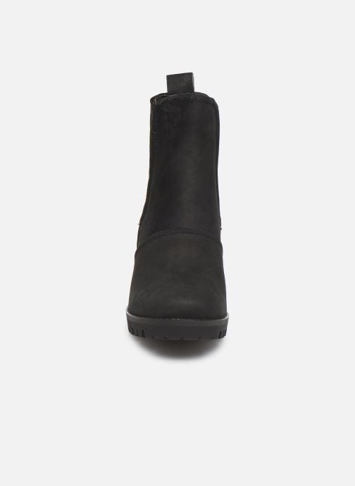 Bottines et boots UGG Hazel Noir vue portées chaussures