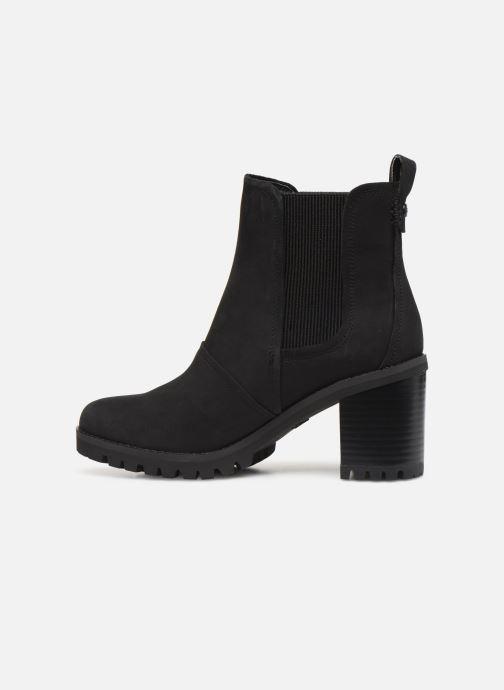 Bottines et boots UGG Hazel Noir vue face
