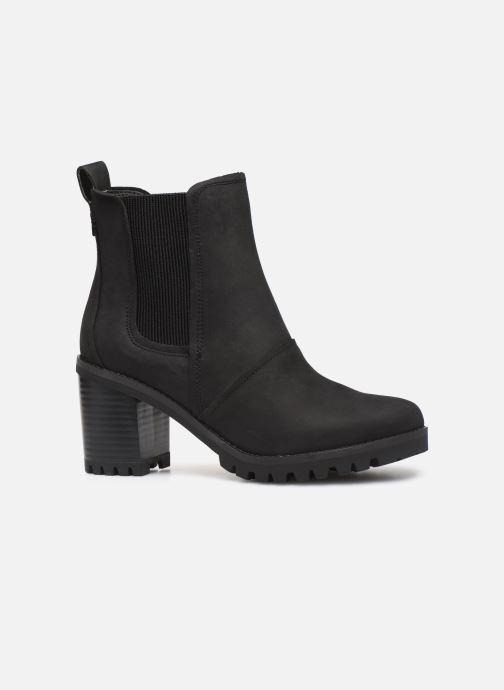 Bottines et boots UGG Hazel Noir vue derrière