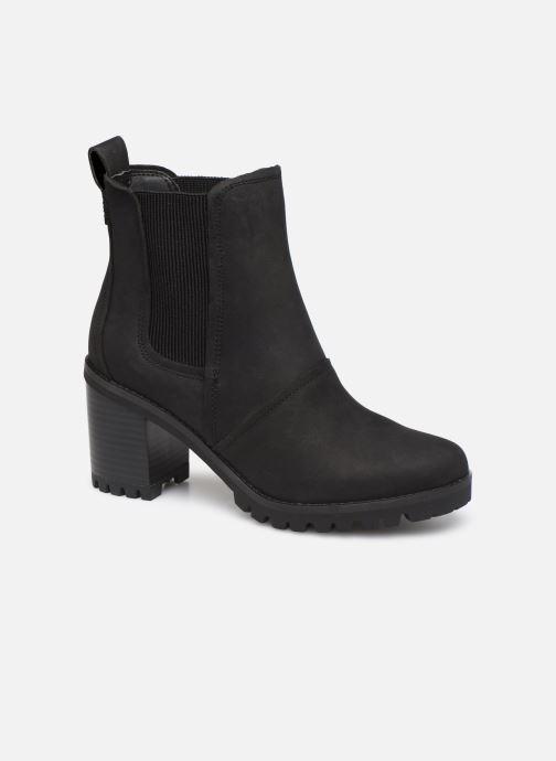 Bottines et boots UGG Hazel Noir vue détail/paire