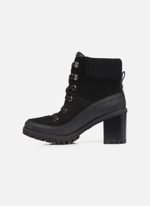 Stiefeletten & Boots UGG Redwood schwarz ansicht von vorne