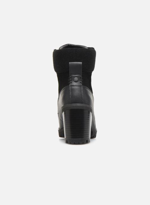Stiefeletten & Boots UGG Redwood schwarz ansicht von rechts
