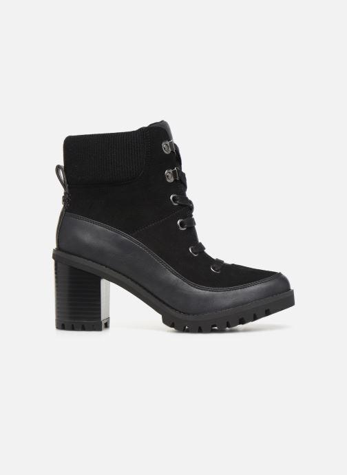 Stiefeletten & Boots UGG Redwood schwarz ansicht von hinten