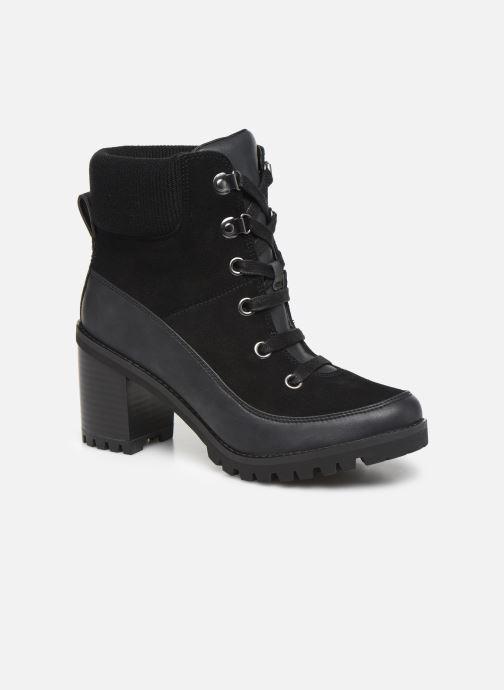 Bottines et boots UGG Redwood Noir vue détail/paire