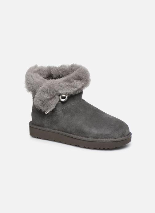 Boots en enkellaarsjes Dames Classic Fluff Pin Mini