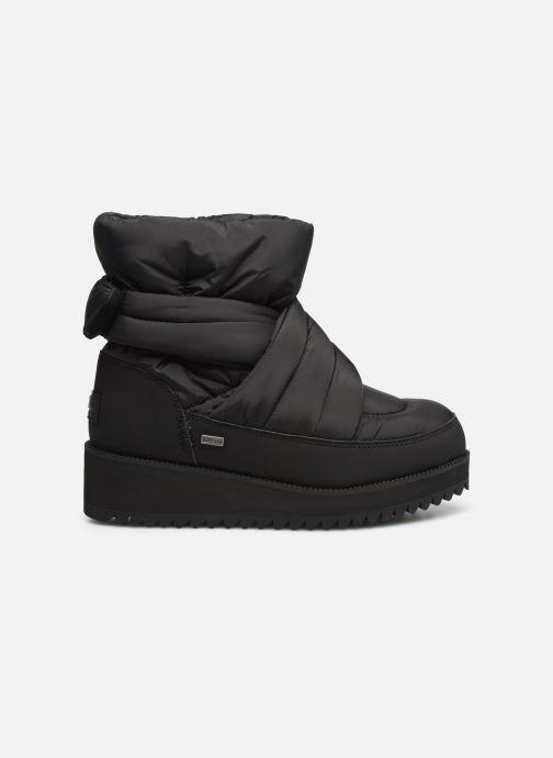 Chaussures de sport UGG Montara Noir vue derrière
