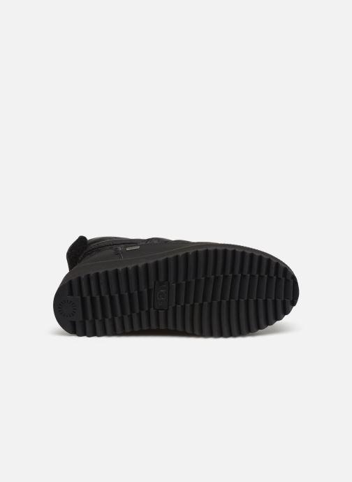 Chaussures de sport UGG Montara Noir vue haut