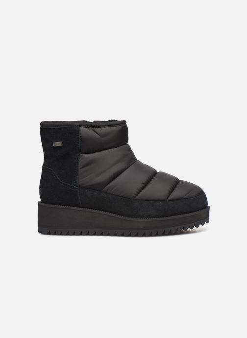 Zapatillas de deporte UGG Ridge Mini Negro vistra trasera
