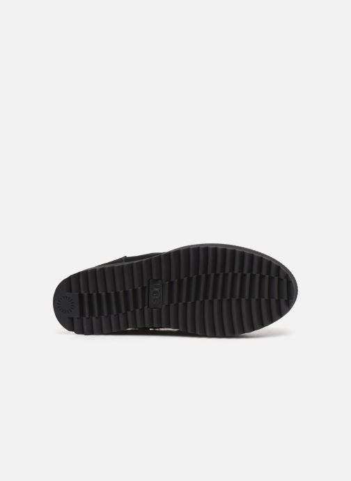 Zapatillas de deporte UGG Ridge Mini Negro vista de arriba