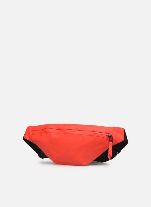 Kleine lederwaren Rains  Bum Bag Mini Rood model