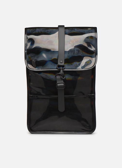Rucksäcke Rains  Holographic Backpack Mini schwarz detaillierte ansicht/modell