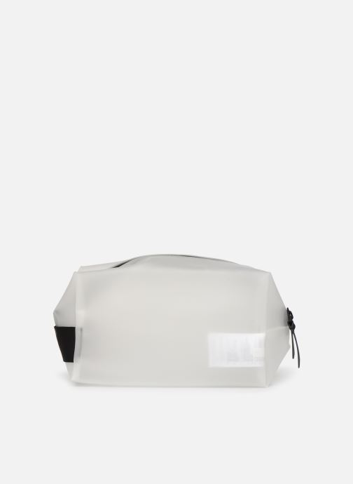 Bagages Rains  Wash Bag Small Incolore vue face