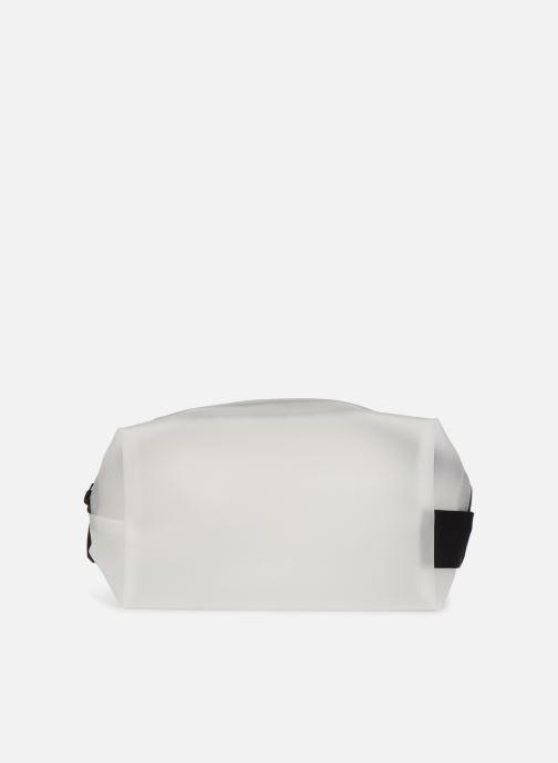 Equipaje  Rains  Wash Bag Small Incoloro vista de detalle / par