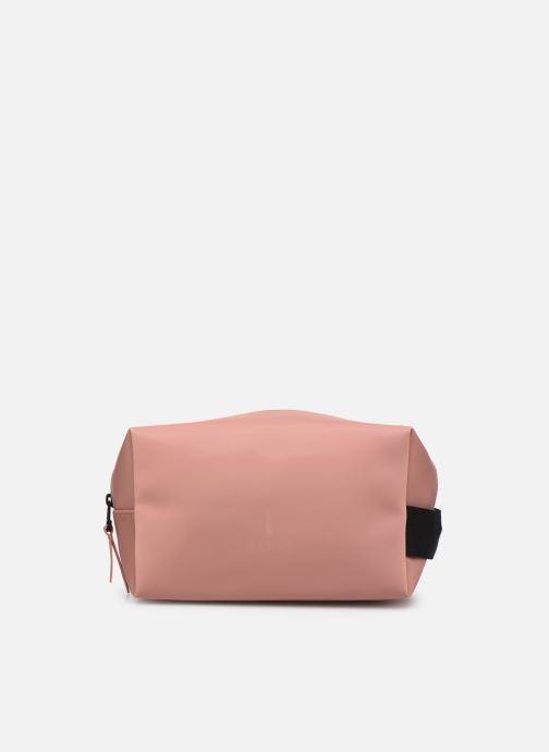 Reisegepäck Rains  Wash Bag Small rosa detaillierte ansicht/modell