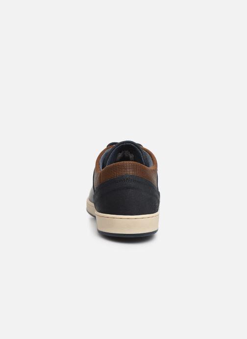 Sneakers Bullboxer HARRY Blauw rechts