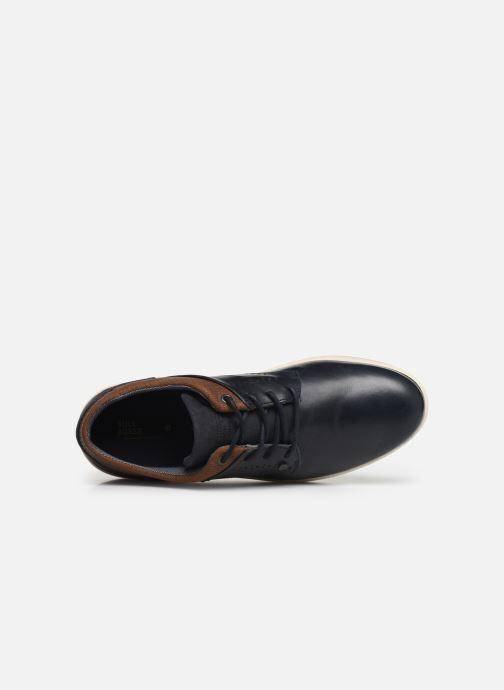 Sneakers Bullboxer HARRY Blauw links