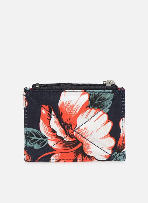 Petite Maroquinerie Faguo Wallet Polyester Multicolore vue face